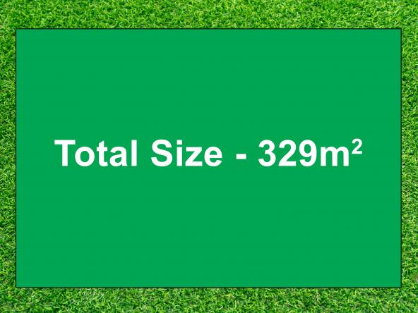 land size